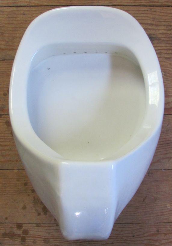 Antique Vintage Urinal