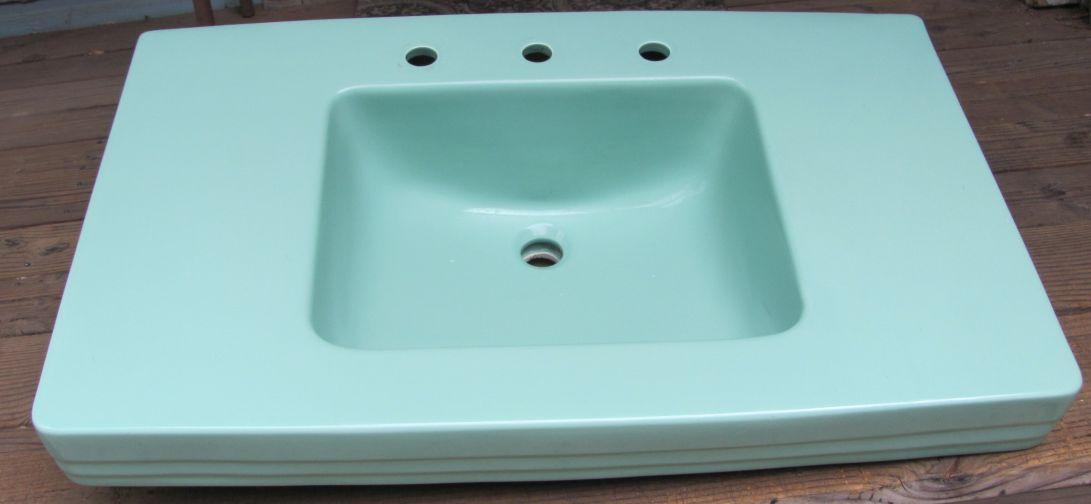 Vintage Crane Laundry Sink : OUB111106 Crane Marcia sink. 1 left, 495.00