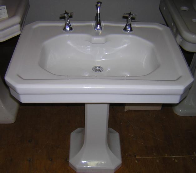 Amazing Pedestal Sink