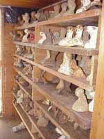 Antique Vintage Clawfoot Tub Feet