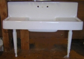 crab sideboard small