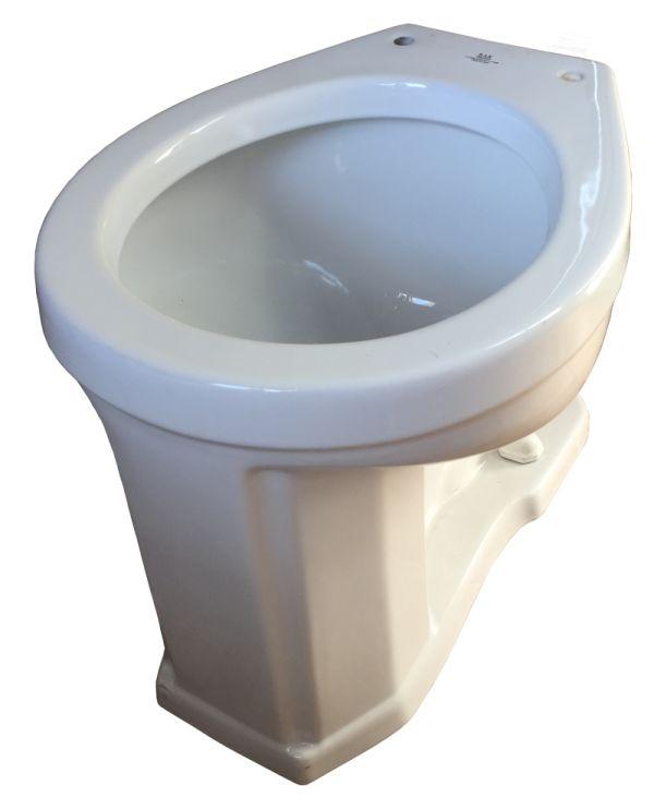 High Tank Toilets