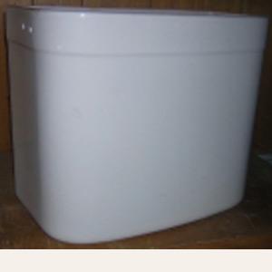 1953 Vintage Crane Urinal Tank