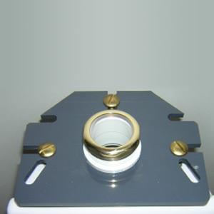 Gaylan Style Plastic Sealing Conversion Plate