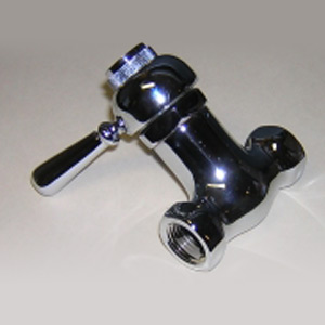 Self Closing Shower Valve