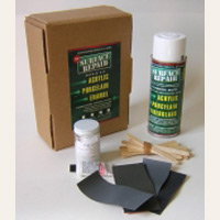 Professional Porcelain Repair Kit