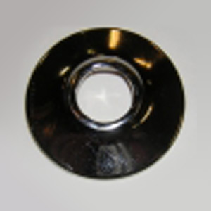 Escutcheon For Copper Tubing or Iron Pipe
