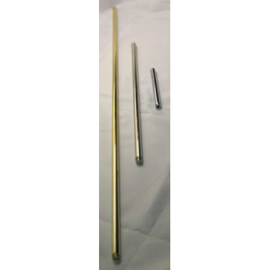 3/8″ diameter support Rod