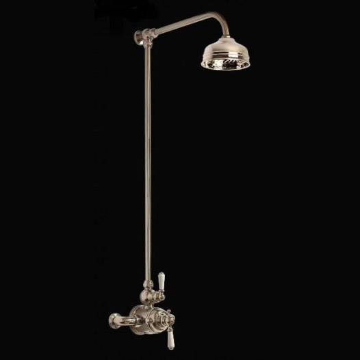 Thomas Crapper Thermostatic Shower Assembly