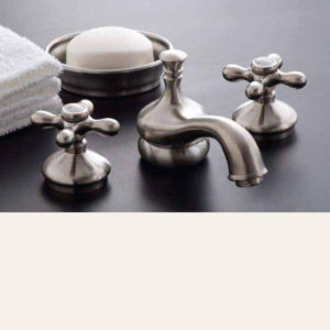 Classic Widespread Lavatory Faucet