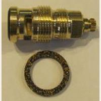 Quarterturn Ceramic Cartridge For Crane Dialese Applications