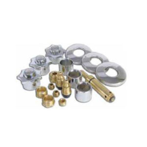 Standard 3 Handle Nu-Seal Tub Shower Rebuild Kit