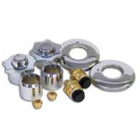Standard 2 Handle Nu-seal Tub Shower Rebuild Kit