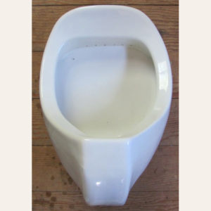 1978 Vintage American Standard Wall Mount Urinal