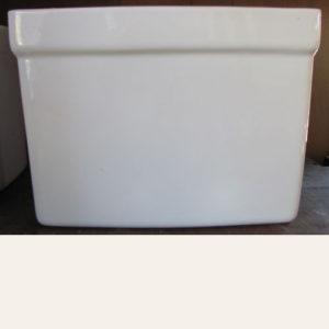 1950's Vintage Standard #4121 Urinal Tank