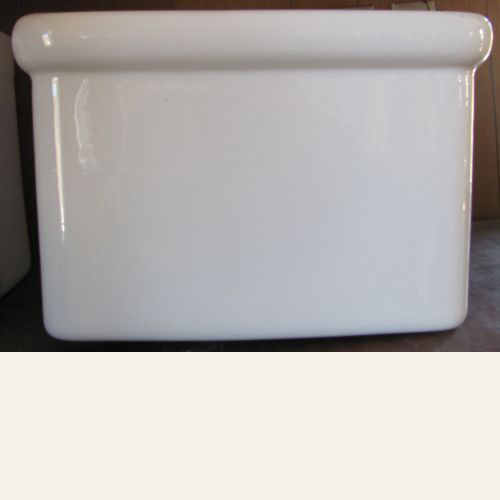 1930 Vintage Crane Urinal Tank