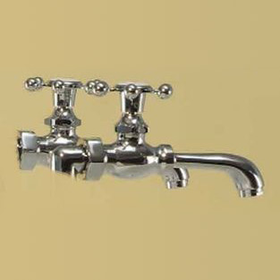 Clawfoot Tub Fill Valves Only