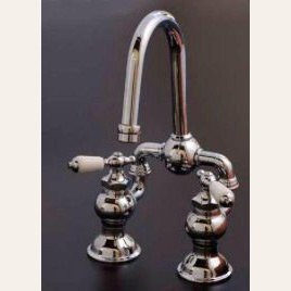 "4"" to 6"" Adjustable Centers Bridge Faucet"