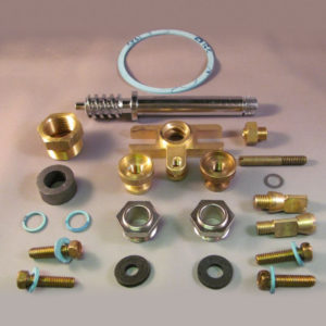 1930's Standard Single Control Shower Rebuild Kit
