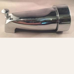 Crane Diverter Tub Spout CA Compliant