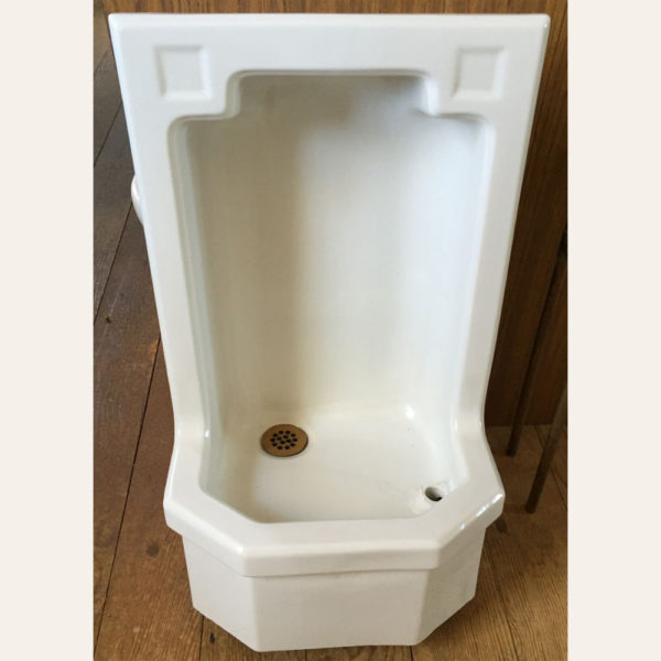 1950 Vintage Standard In-Wall Fountain