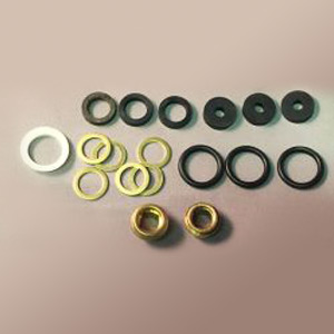 Sign Of The Crab Rebuild Kit For Clawfoot Tub Valves/Single Basin Taps