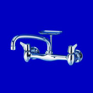 Kitchen Wall Mount Faucet