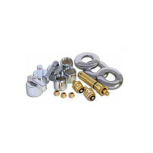 Standard Nu Seal 3 Handle Tub Shower Rebuild Kit