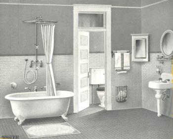 1914 Kohler catalog