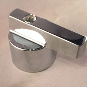 Standard Nu-Seal shower diverter handle