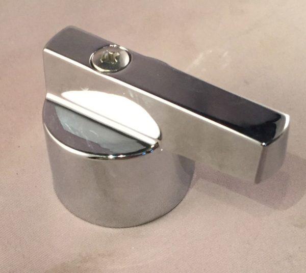 Standard Nu-Seal shower diverter handle