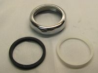 slip joint nut and washers