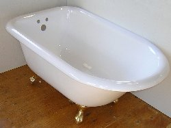 Cast Iron Free Standing Tubs