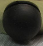 24-SB rubber button