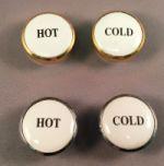 70-HB Chicago Brass hot button