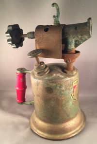 OBT17121 Turner Sycamore gas torch