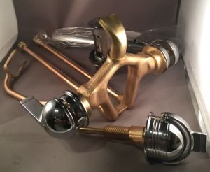 OF1791 Crane Neuvogue Lavatory Faucet