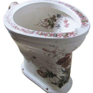 Vintage Toilets