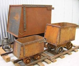 JOC Jumbo Cart