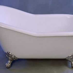 15-760C 5' slipper tub